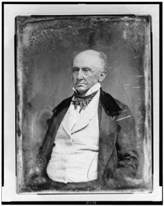 George Custis, featured in The Last Muster