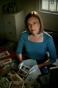 Maureen Taylor, the Photo Detective