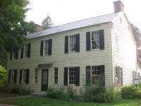 The Fort Edward House