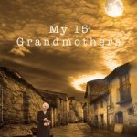 "Genie Milgrom, author of ""My 15 Grandmothers."""